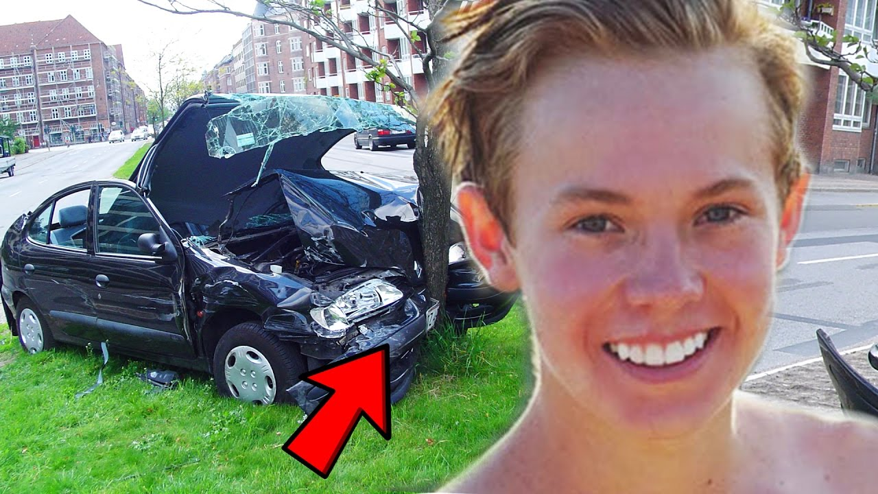 Top 10 Youtubers WHO ALMOST DIED! (Tanner Fox Car Crash, Comedy Shorts Gamer & More)