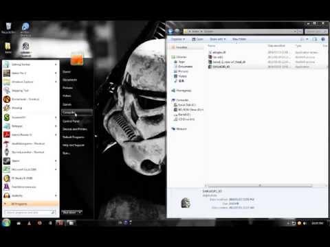 gamecopyworld kotor 2 no-cd crack tutorial