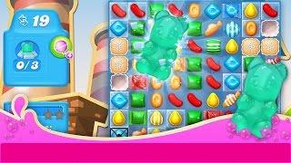 CANDY CRUSH SODA SAGA√ Candy Crush Soda Saga Cheats: Gameplay iso ipad Android HD 2016