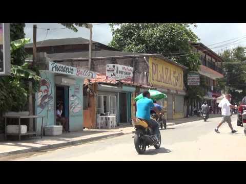 Las Terrenas Dominican Republic 2012