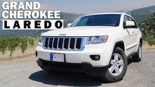 Jeep Grand Cherokee 2012 Videos
