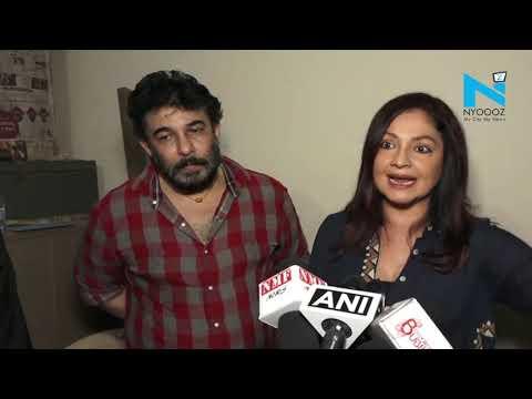 Pooja Bhatt speaks up about #MeToo movement on camera Mp3