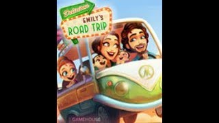 Delicious – Emily's Road Trip: The Movie (Subtitles)
