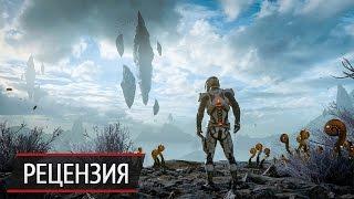 Обзор Mass Effect Andromeda: откалибруйте меня, пожалуйста