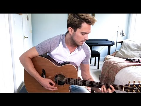 Britney Spears - Make Me... ft. G-Eazy (Cover by Eli Lieb)