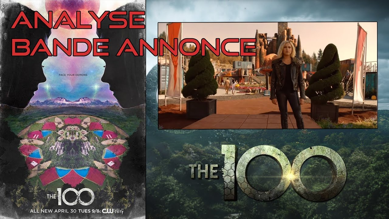The 100 Saison 6