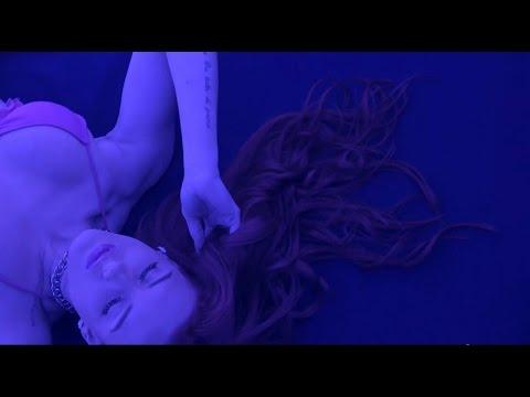 Justina Valentine - Blue