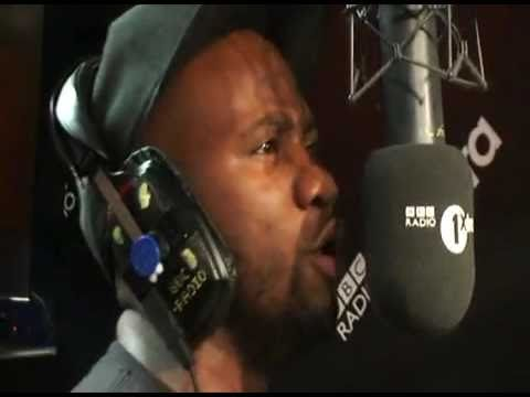 Newham Generals Freestyle - BBC 1Xtra (Dj Cameo)