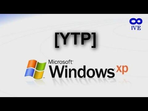 {YTP} Windows XP Media Center Had A Error Thingy!