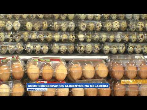 CONSERVA ALIMENTOS GELADEIRA 0906