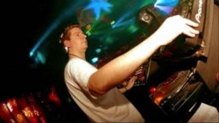 Nick Sentience Live In The Mix (2003) (HD)