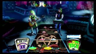 [720P HD] Guitar Hero 2 - YYZ  - Expert Guitar - 100% FC