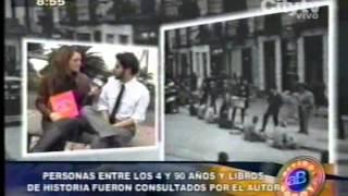 El Bogotálogo en Arriba Bogotá de CityTv