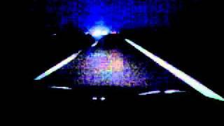 605 130 km/h nuit