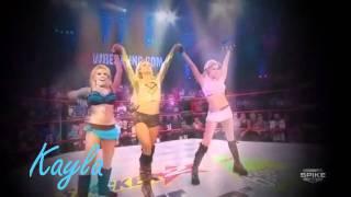 What The Hell Lacey Von Erich TNA MV