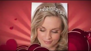 Angelic Bridal Headband collection of 2012 Thumbnail