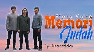 Stara Voice - Memori Indah (Official Music Video) Lagu Batak Terbaru