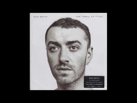 Sam Smith - Too Good At Goodbyes (Audio)