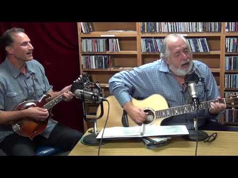 Paul Zisholtz - Paradise Row - WLRN Folk Music Radio