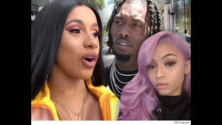 "Offset & cuban doll ""ADMITS"" they're wrong doing & apologize to Cardi B"