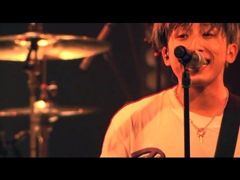 BACK-ON / 「セルリアン」Music Video & Live Movie