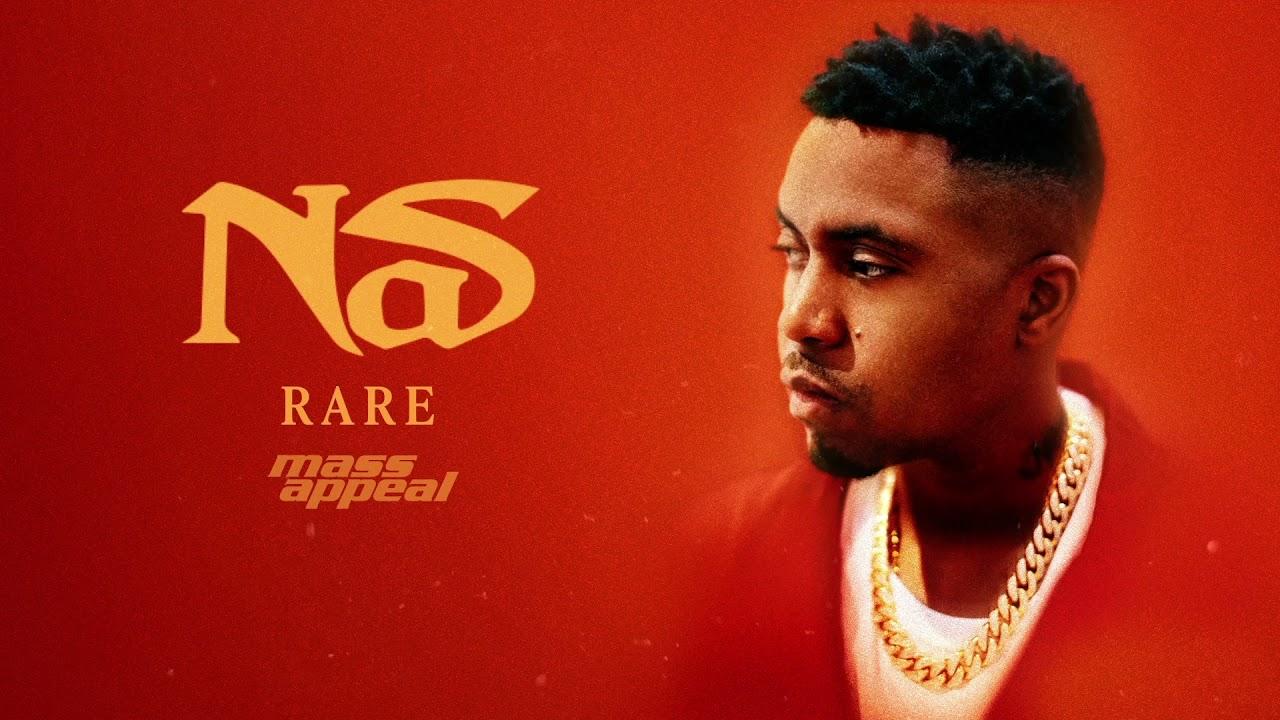 Download Nas - Rare (Official Audio)