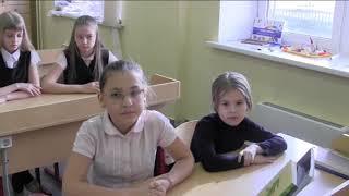 Урок по Технологии (девочки). 5 класс. Раскрой швейного изделия.