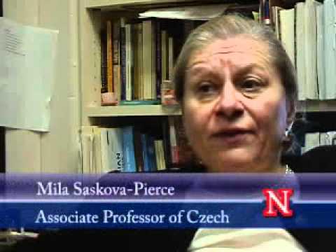 Czechs in Nebraska
