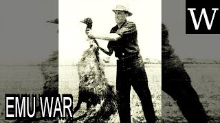 EMU WAR - WikiVidi Documentary