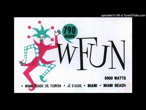WFUN Miami - 1/24/68 - Chris Edwards