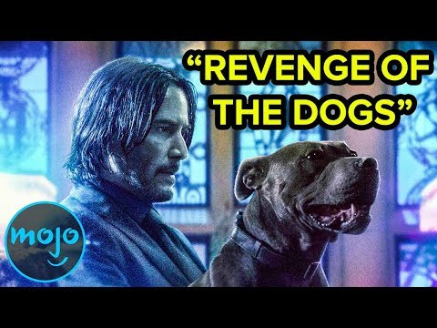 10 Things Critics Are Saying About John Wick: Chapter 3
