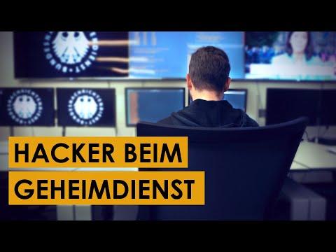 BND: Hacker beim