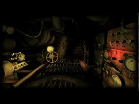 Amnesia  A Machine For Pigs - Teaser Trailer