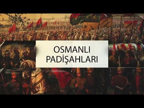 Osmanlı Padişahları | I. Bayezid
