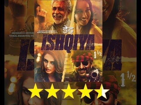 Dedh Ishqiya review