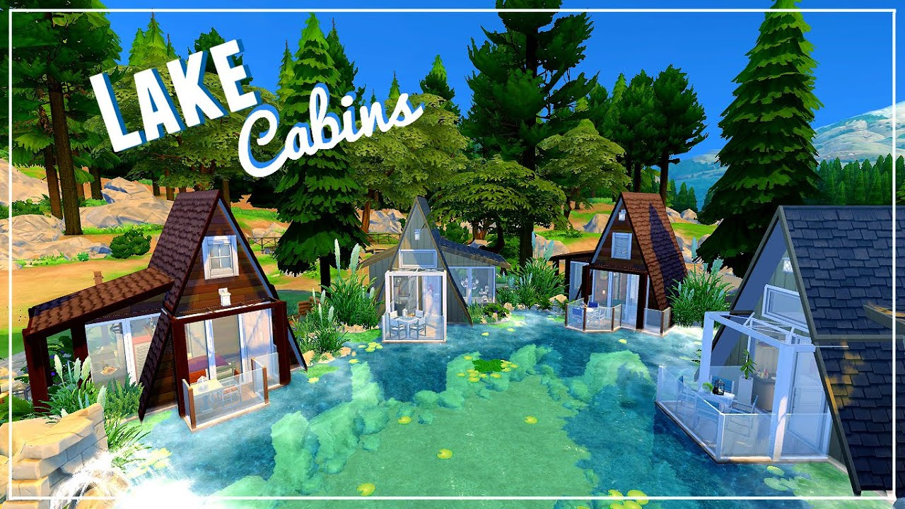 Urban treehouse sims 4 houses - Urban Treehouse Sims 4 Houses 19