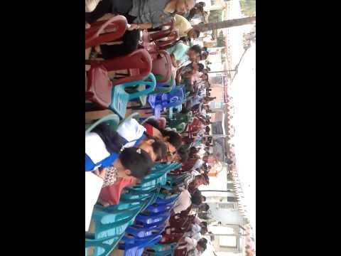 Raozan Upazila digital  fair and internet week-2015