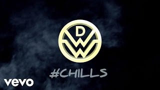 Repeat youtube video Down With Webster - Chills (Lyric Video)
