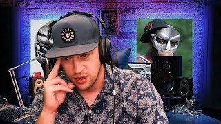 Madvillain - Madvillainy FULL ALBUM REACTION (first time hearing) | 50K SUB SPECIAL!