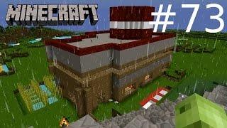 Minecraft #73 Die Schweine aus der Anderswelt [Deutsch] Let´s Play Minecraft