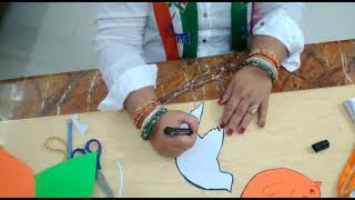 Indian Independence Day Crafts for kids | Teaching your kids