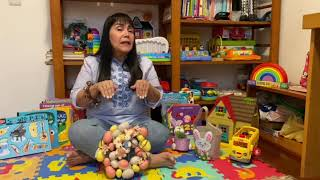 EASTER SONG  #nurseryrhymes #kidssongs #childrensmusic #eastersong#easter