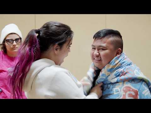 Aetna Voices of Health 2019 - Pacific Autism Center for Education