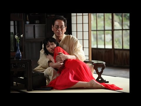 『蜜のあわれ』映画オリジナル予告編