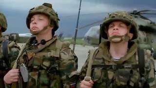 Фильм про Войну Взрыв на Рассвете