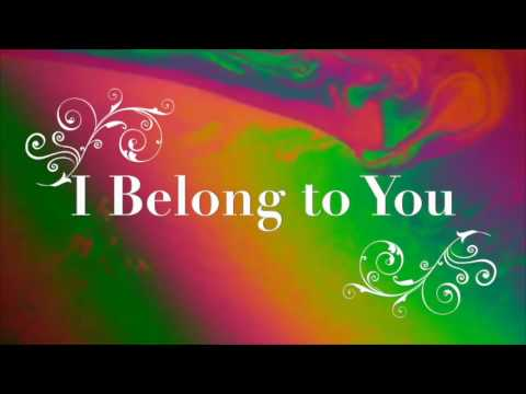I Belong to You - Haley Reinhart (Lyrics)
