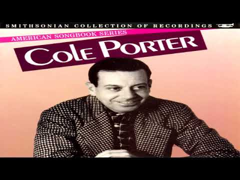 American Songbook Series   Cole Porter GMB