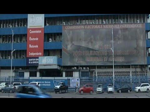 RDC : vers un nouveau report de la présidentielle