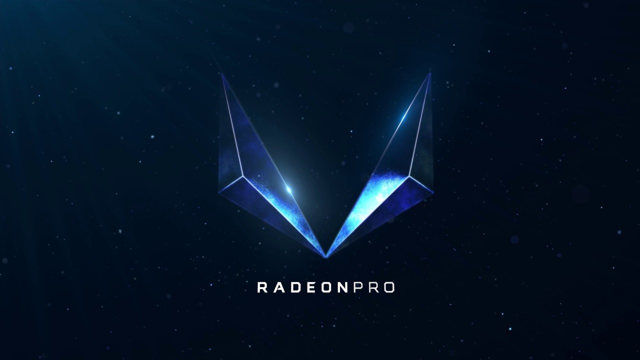 Radeon™ Pro WX 9100 Workstation Graphics – Limitless Creation at Your  Fingertips