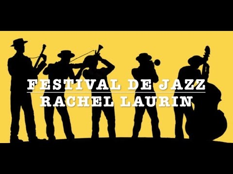 Laurin :: Festival de jazz :: Anne Robert & Marc Bourdeau